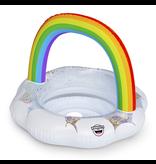 Sparkling Rainbow Cloud Lil' Float
