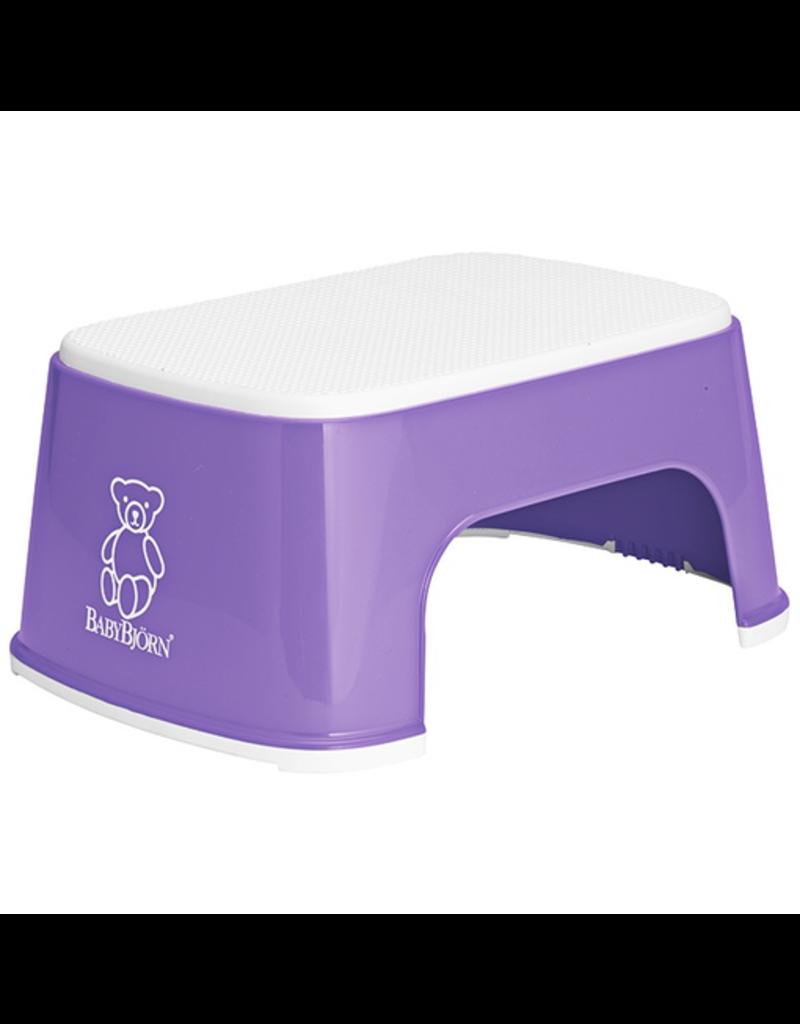 Safe Step-Purple