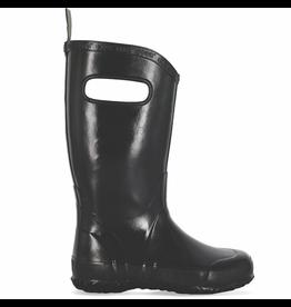 Bogs Black Rain Boots