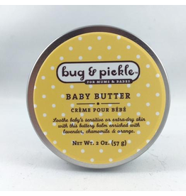 Bug & Pickle Baby Butter