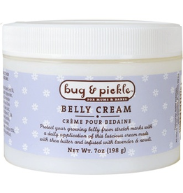 Bug & Pickle Belly Cream