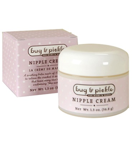 Bug & Pickle Nipple Cream