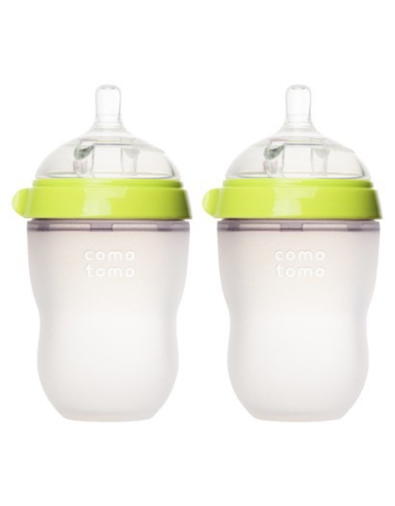 Comotomo Comotomo Bottle 2Pk