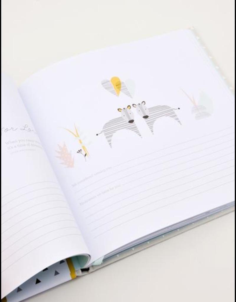 Compendium Hello Little One! Baby Book