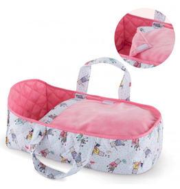 Corolle Bebe Carry Bed