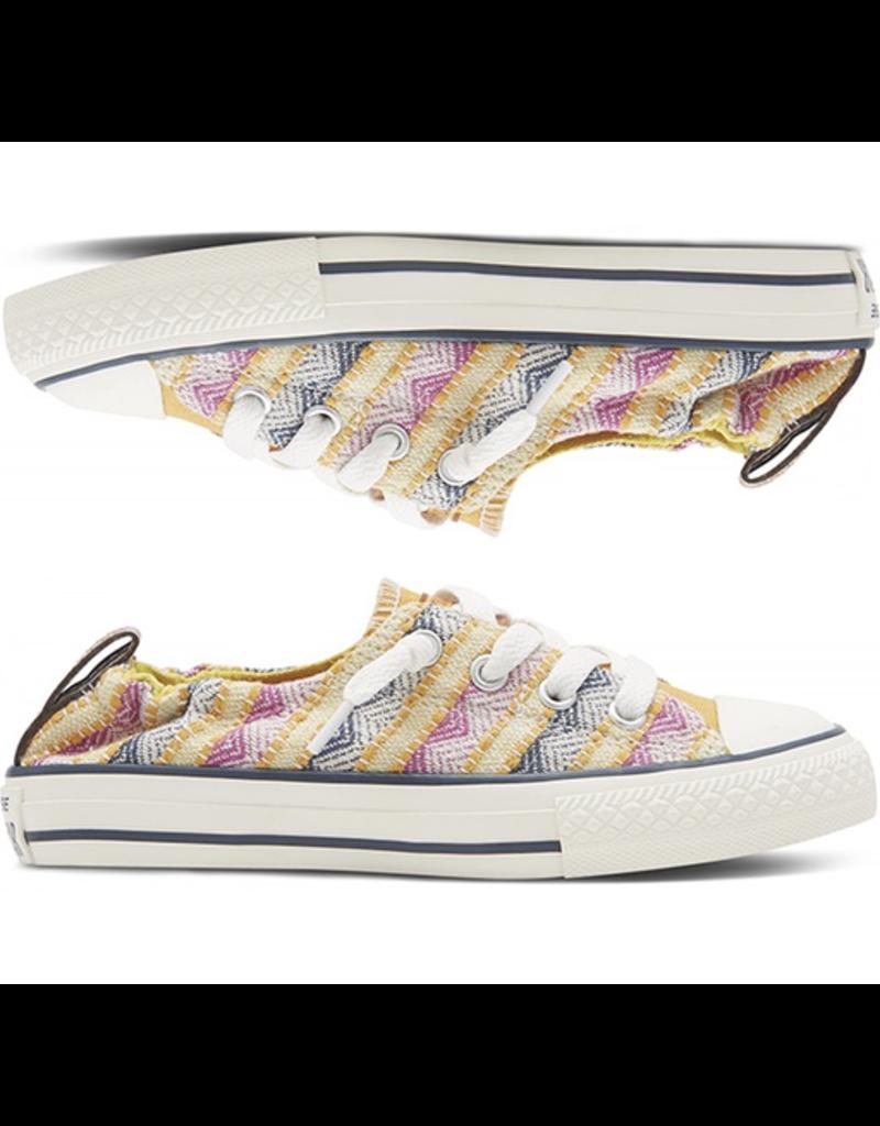 Converse Shoreline Slip Youth Size 1