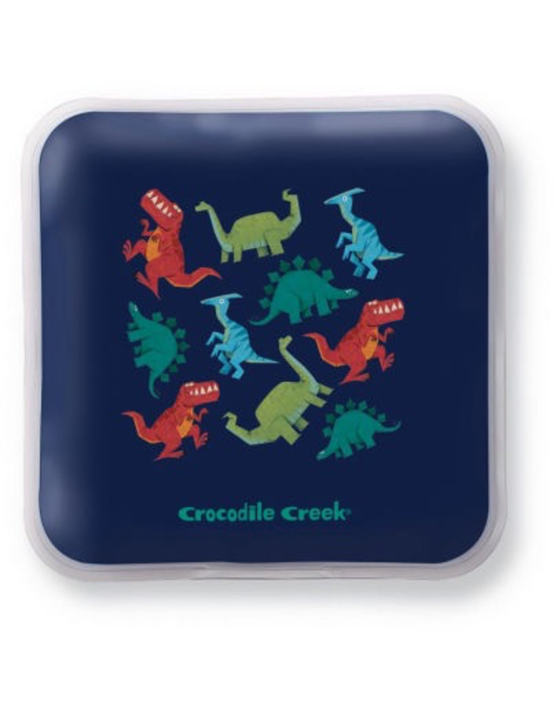 Crocodile Creek Dinosaurs Ice Pack