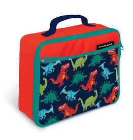 Crocodile Creek Lunchbox - Dinosaurs