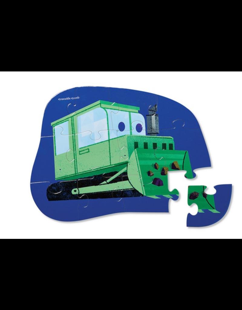 Crocodile Creek 12pc Mini Puzzle