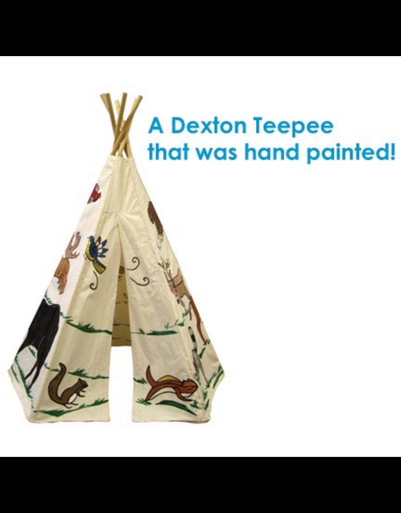 Dexton Kids Dexton Kids Great Plains Teepee