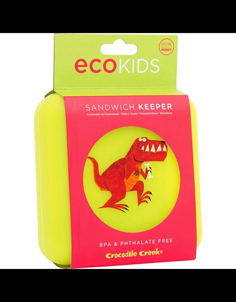 Crocodile Creek Sandwich Keepers - T-Rex