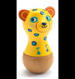 Djeco Animambo - Maracas Jaguar