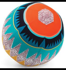 Djeco Fabric Ball - Graphic Ball