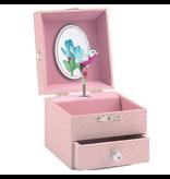Djeco Finch's Melody Jewelry Box