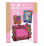 Djeco DIY Mosaic Frames - Fairy-Like