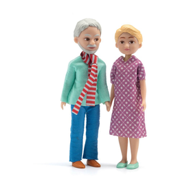 Djeco The Grandparents