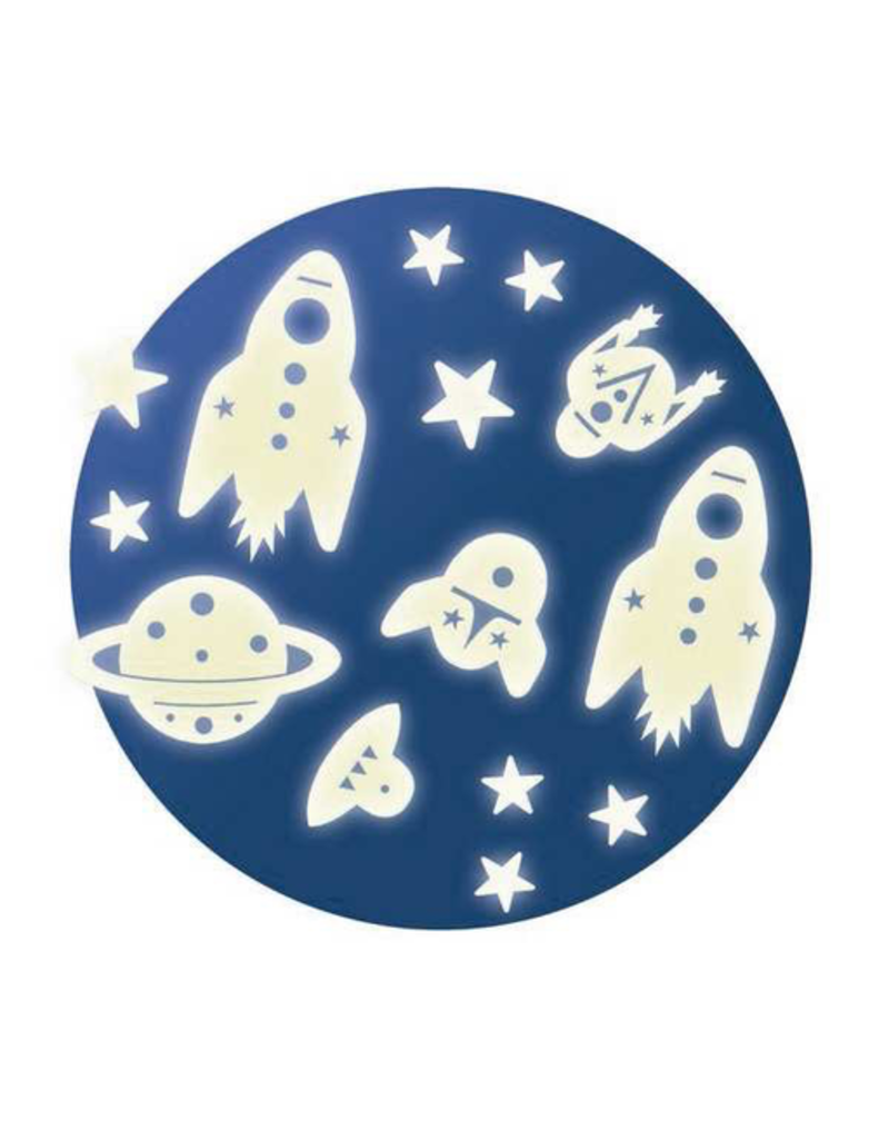 Djeco Glow-in-the-Dark Space Mission