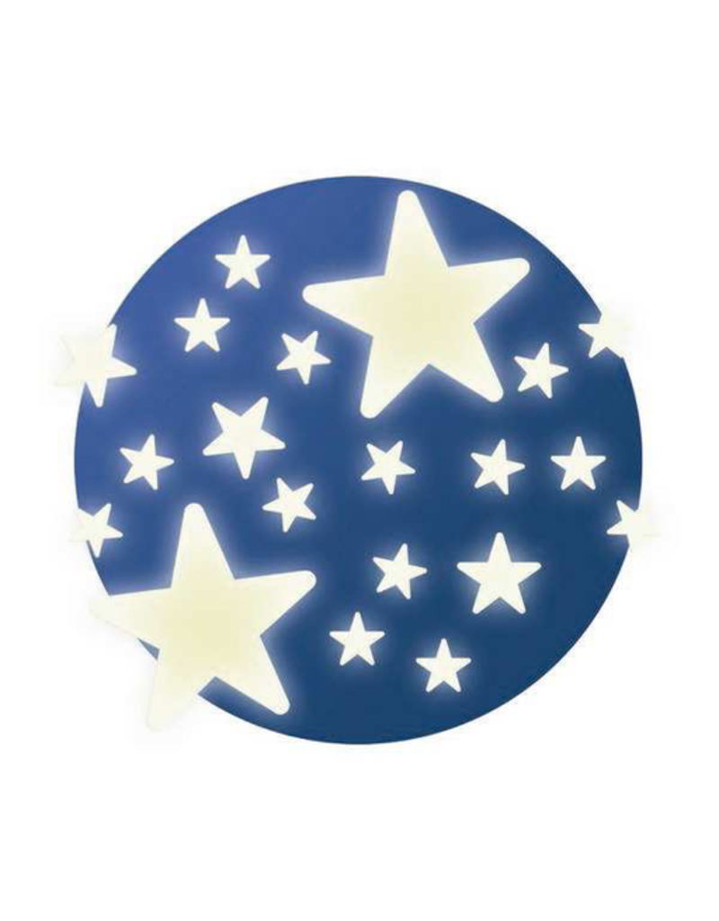 Djeco Glow-in-the-Dark Stars