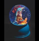 Djeco Night Light - Mermaid