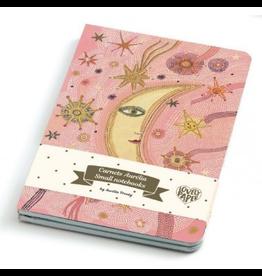 Djeco Little Notebooks - Aurelia