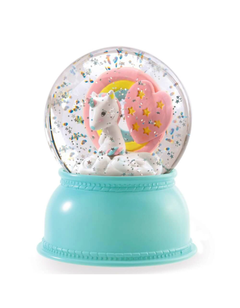 Djeco Night Light- Unicorn