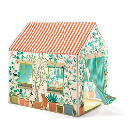 Djeco Fabric Play House