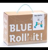 Djeco Blue Roll'it 12m+