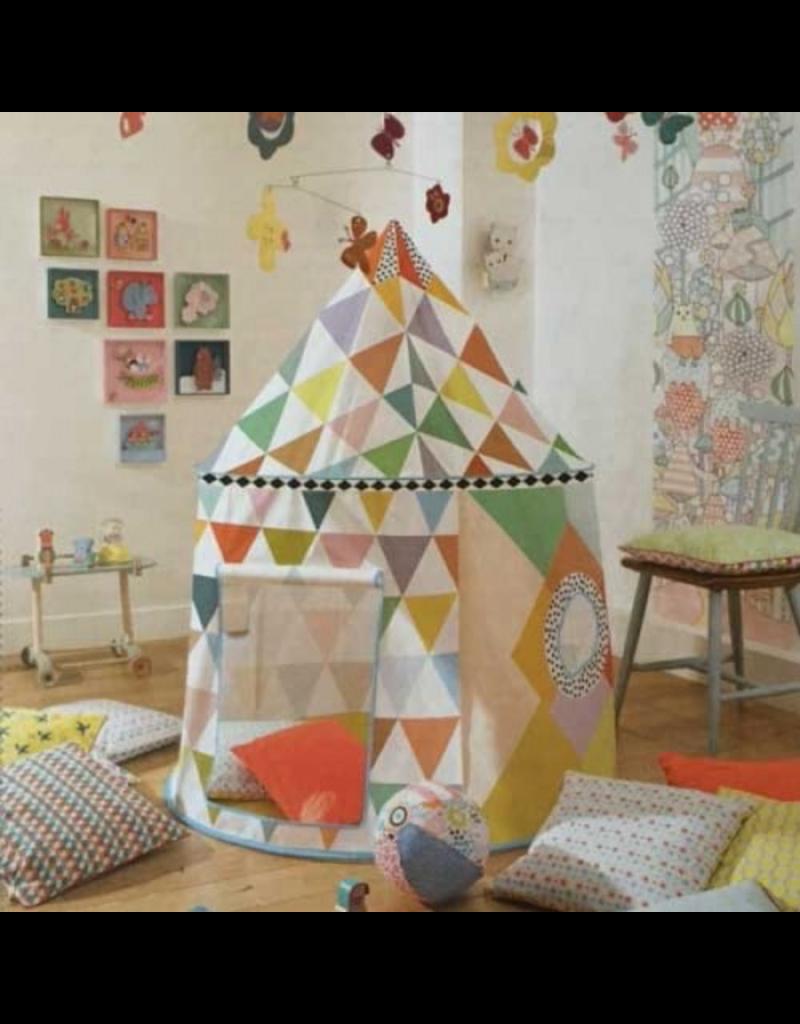 Djeco Tent - Cabane Tinou