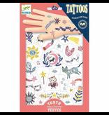 Djeco Sweet Dreams Tattoos