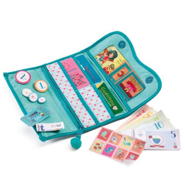 Djeco Play Wallet