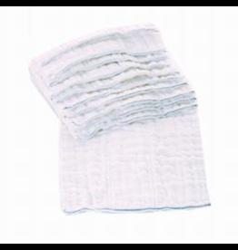 Prefolds Small - Regular Cotton (6pk)