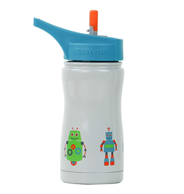 Robots Trimax Insulated Frost Bottle
