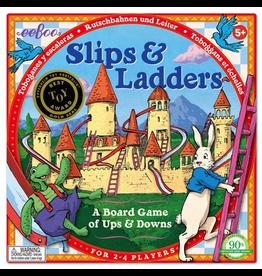 Eeboo Slips & Ladders