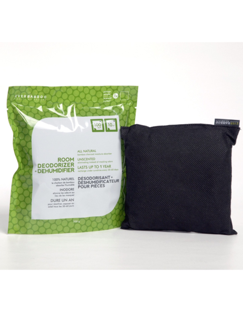Everbamboo Charcoal Room Deodorizer