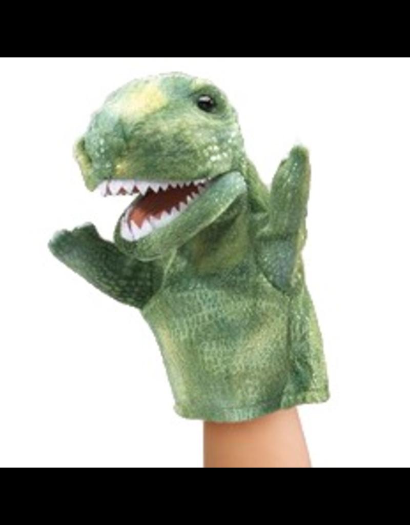Folkmanis Little Tyrannosaurus Rex