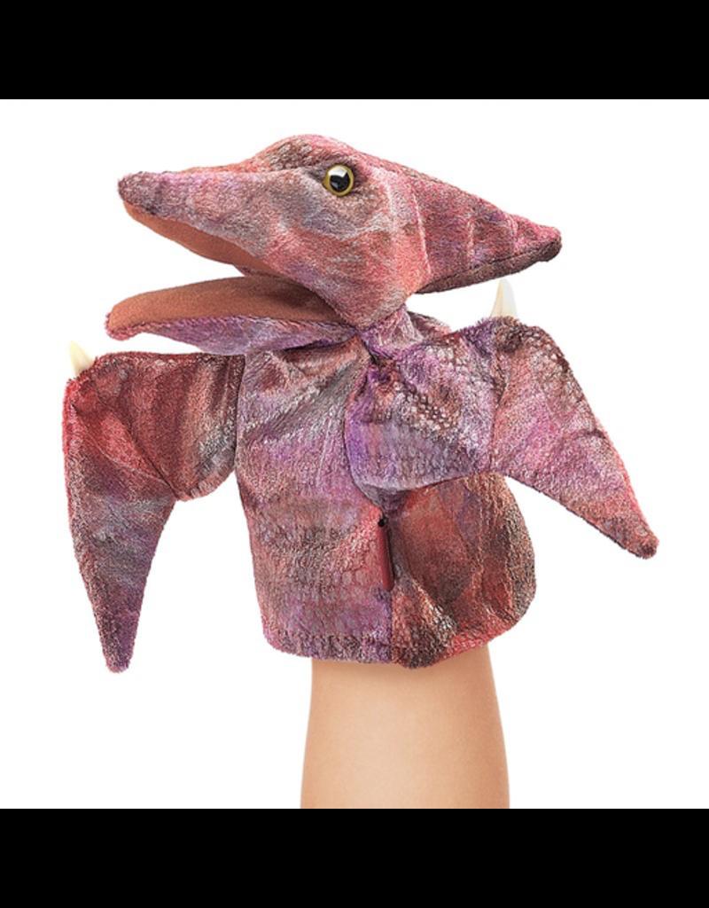 Folkmanis Little Pteranodon