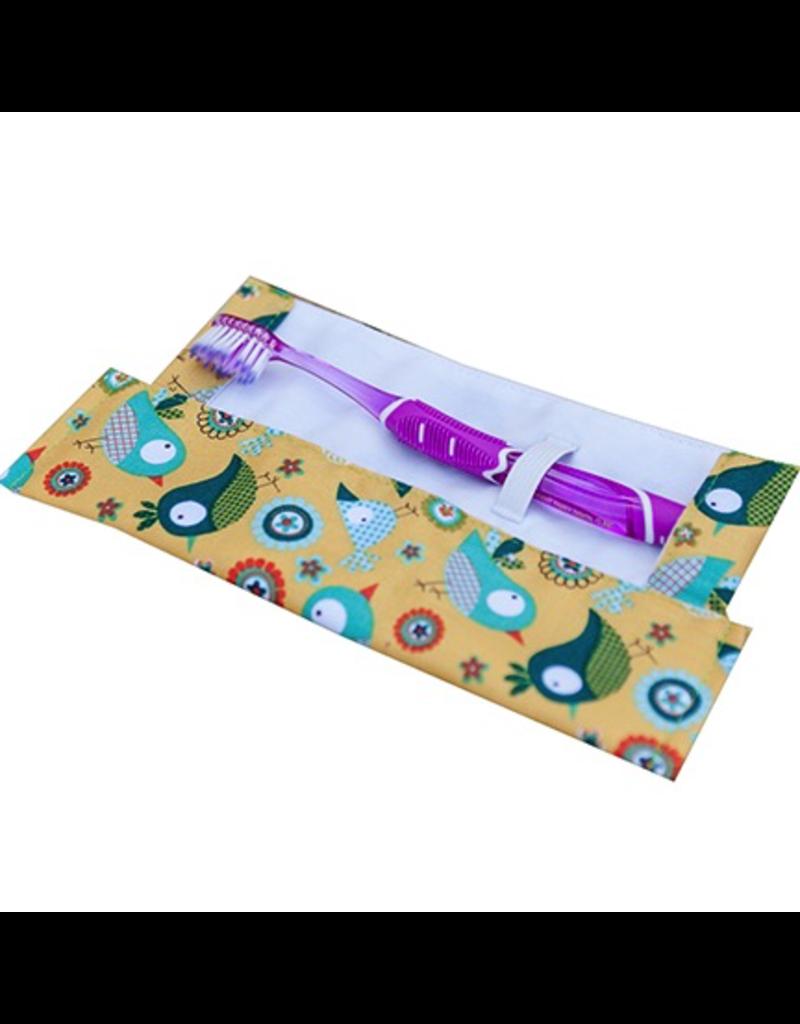 Gogo Bags Toothbrush Bag