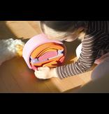 Grimm's Grimm's Mobile Home - Pink/Orange