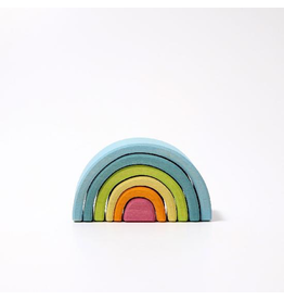 Grimm's Grimm's Pastel Rainbow - Small