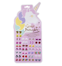 Great Pretenders Unicorn Sticker Earrings