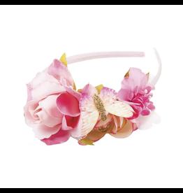 Great Pretenders Flower Fairy Headband