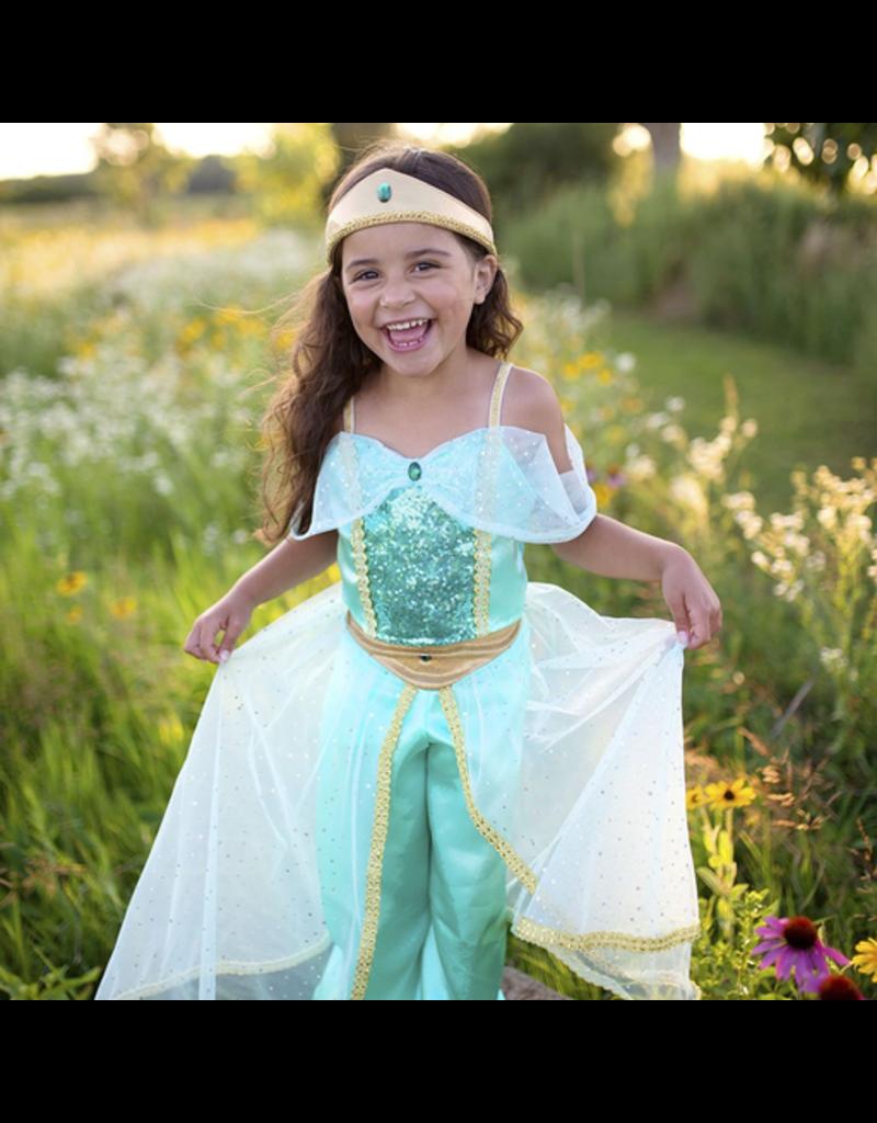 Great Pretenders Jasmine Princess Set, 5-6Y
