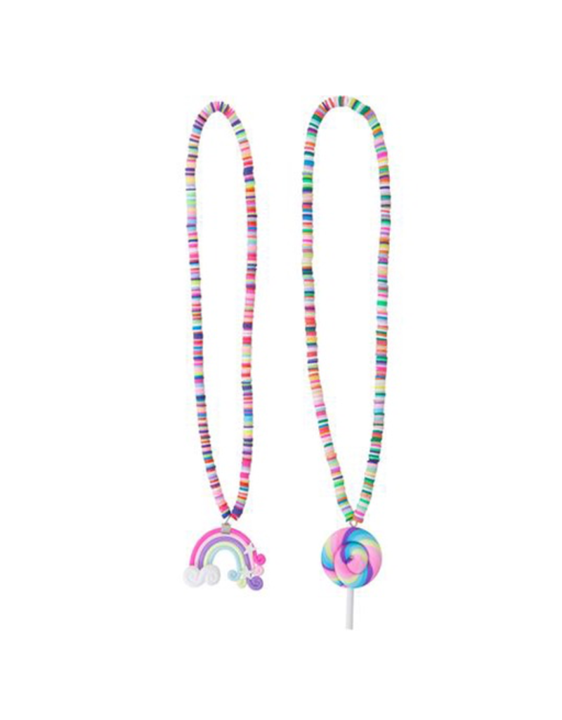 Great Pretenders Colourful Necklace