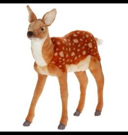 Hansa Hansa Bambi Deer, Standing