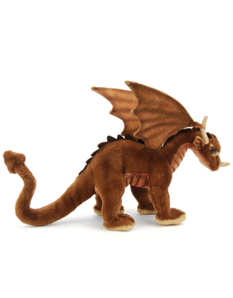 Hansa Hansa Dragon, Medium