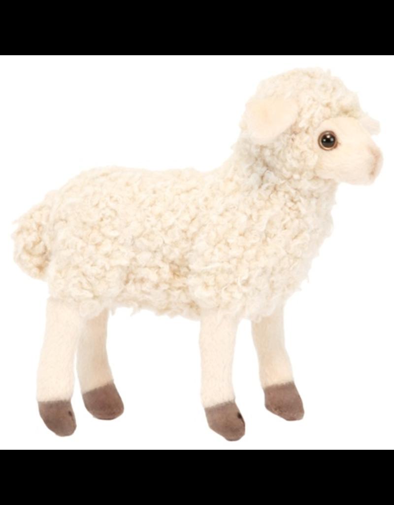 Hansa Hansa Little Lamb, White