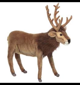 Hansa Hansa Brown Reindeer