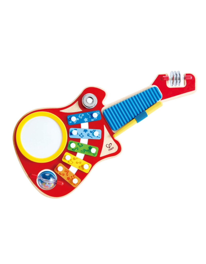 Hape Toys 6-in-1 Music Maker