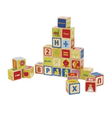 Hape Toys ABC Blocks
