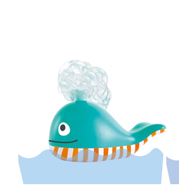 Hape Toys Bubble Blowing Whale